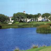 John's Island Club West Course