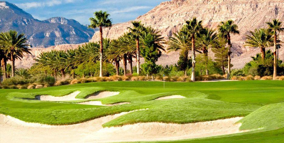 Siena Golf Club, NV