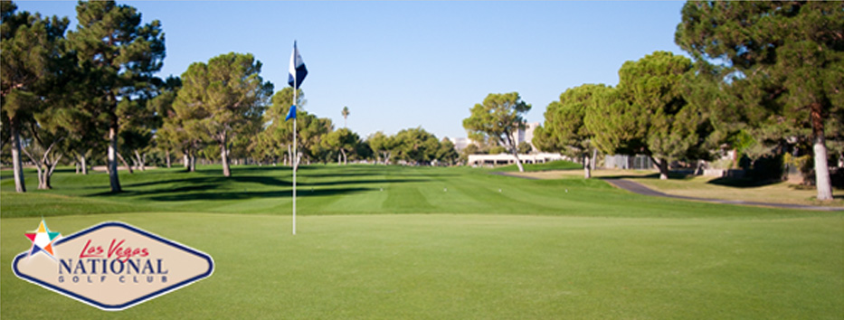 Las Vegas National Golf Club now considered one of Las Vegas' top 20 courses