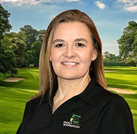 Nancy Ward - Pro Turf